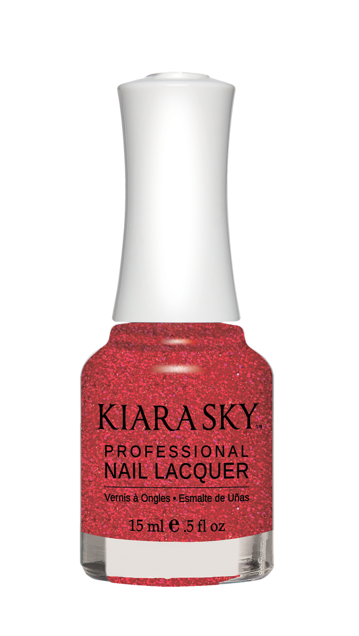 Kiara Sky Nail Polish Passion Potion N551. Kiara Sky® Professional ...