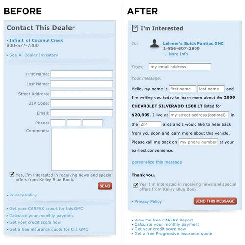 Form Design 11 Patterns For Accepting User Input Form Design Language Forms Conversion Rate