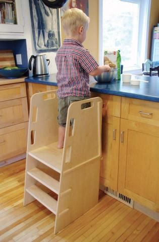 build a safety stool plans project | Woodworking | Pinterest ...