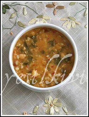 ekşili maraş çorbası
