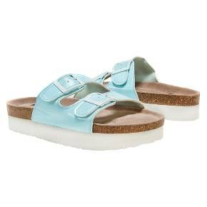 c150d7e6425 Women s MUK LUKS® Diane Footbed Sandals   Target