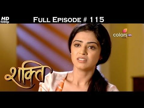 Colours Tv Drama Serial | Shakti - Episode 115 | This drama is about
