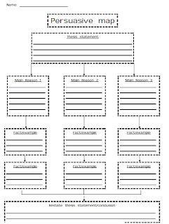 Writing Workshop Persuasive Letter Writing  Persuasive Letter