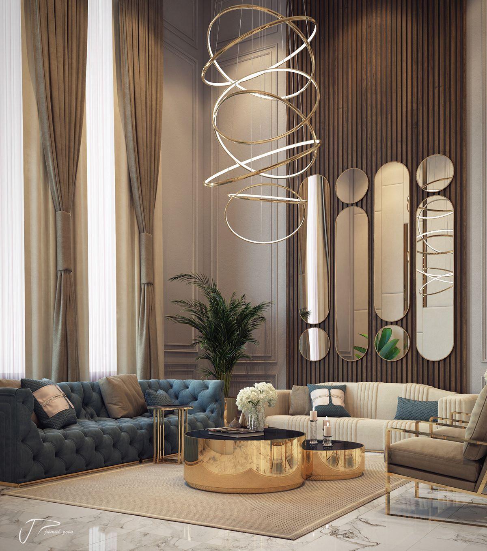 Hall Design , # Design # Hall #VardagsrumModernt In 2020