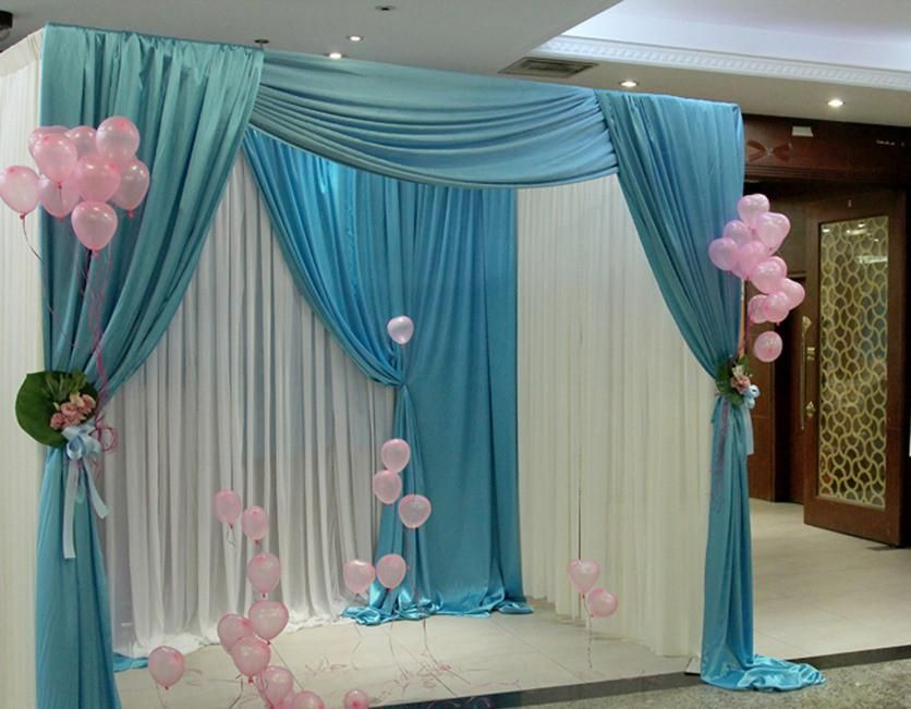 Tips On Buying Pipe And Drape Online Pure Romance Ideas