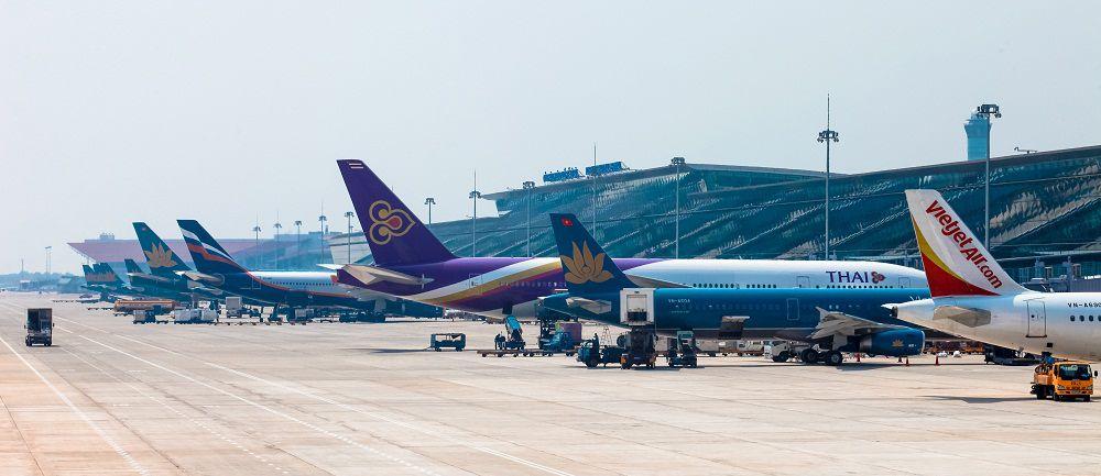 Cơ sở kỹ thuật Sân bay Nội Bài