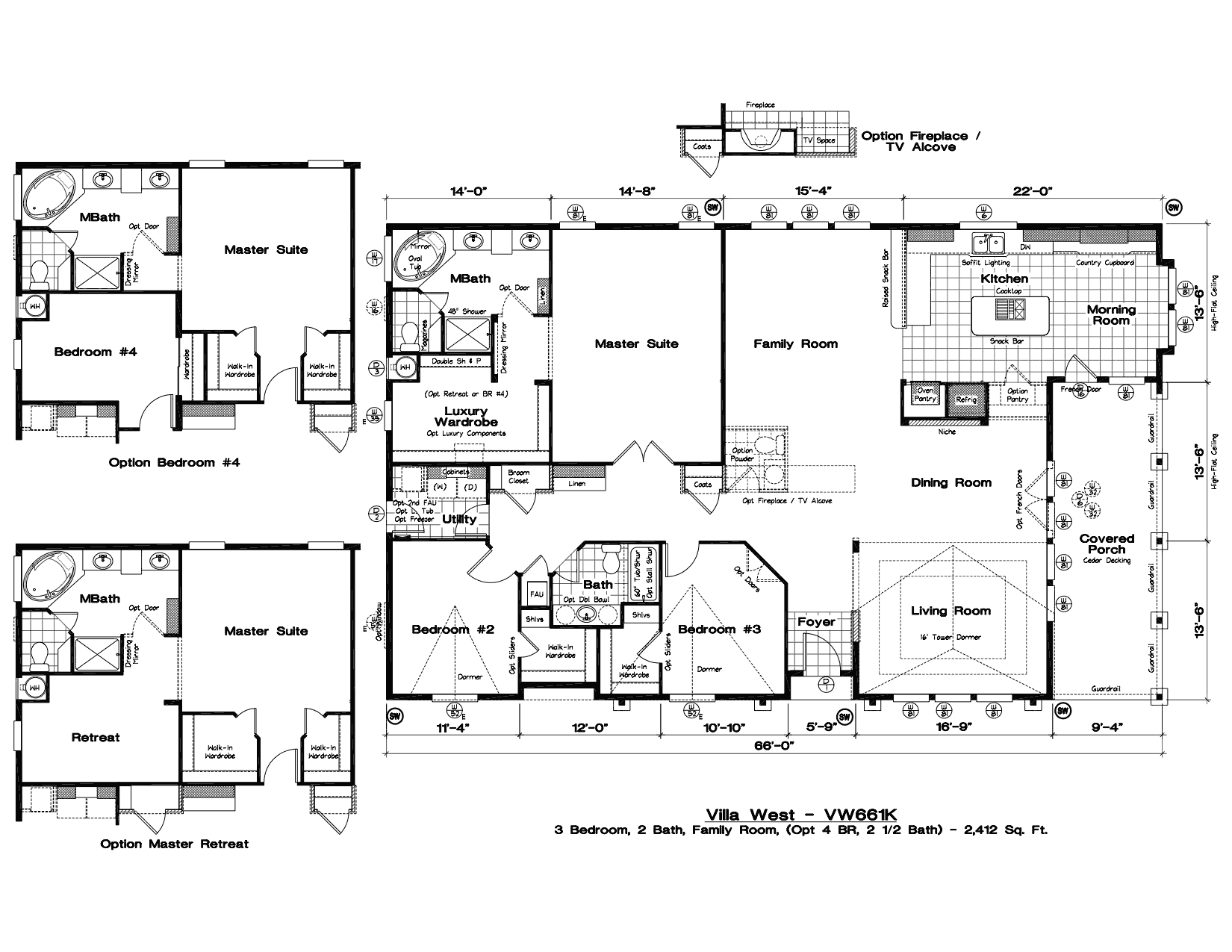large house plans  free semi custom house plans custom modern. House Plans With Large Kitchens Decorating Gallery   A1houston com