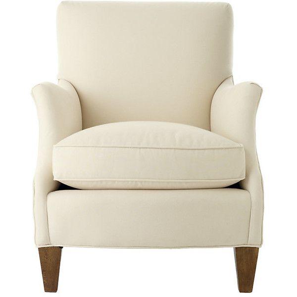 Peachy Ballard Designs Wembley Club Chair Twill Off White 699 Short Links Chair Design For Home Short Linksinfo