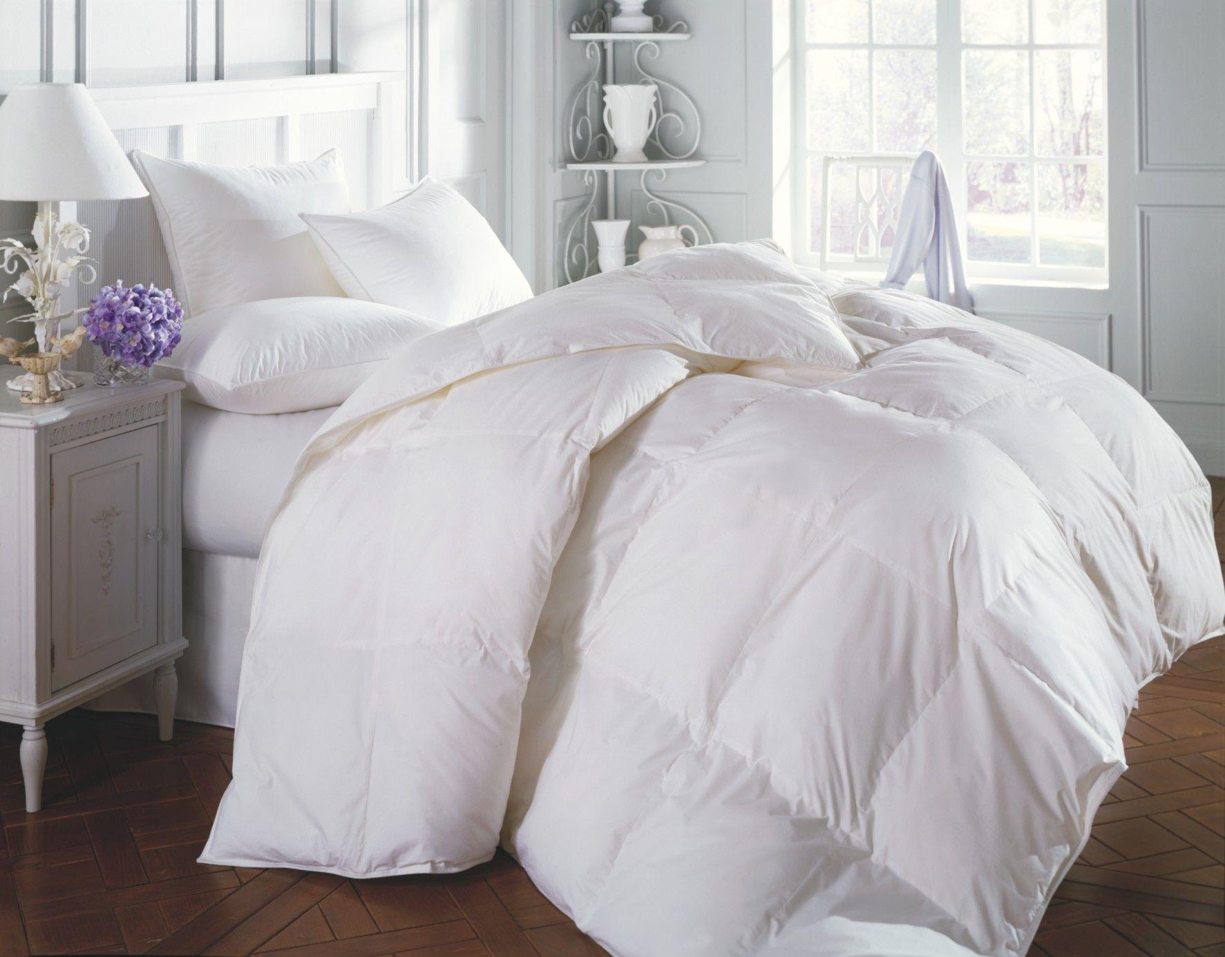 Duxiana Comforters Cozy Down Comforter Luxury Bedding