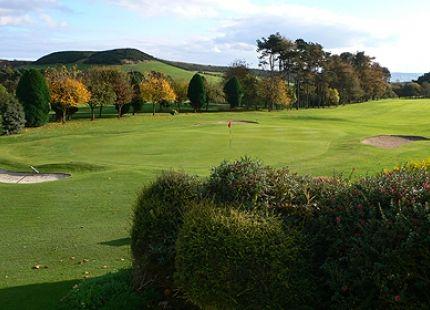 Scarborough South Cliff Golf Club - Scarborough - North Yorkshire - England - United Kingdom | GOLFBOO.com