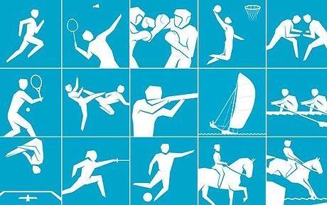 Olympic Logos Unveiled Olympic Logo Olympic Sports Olympics