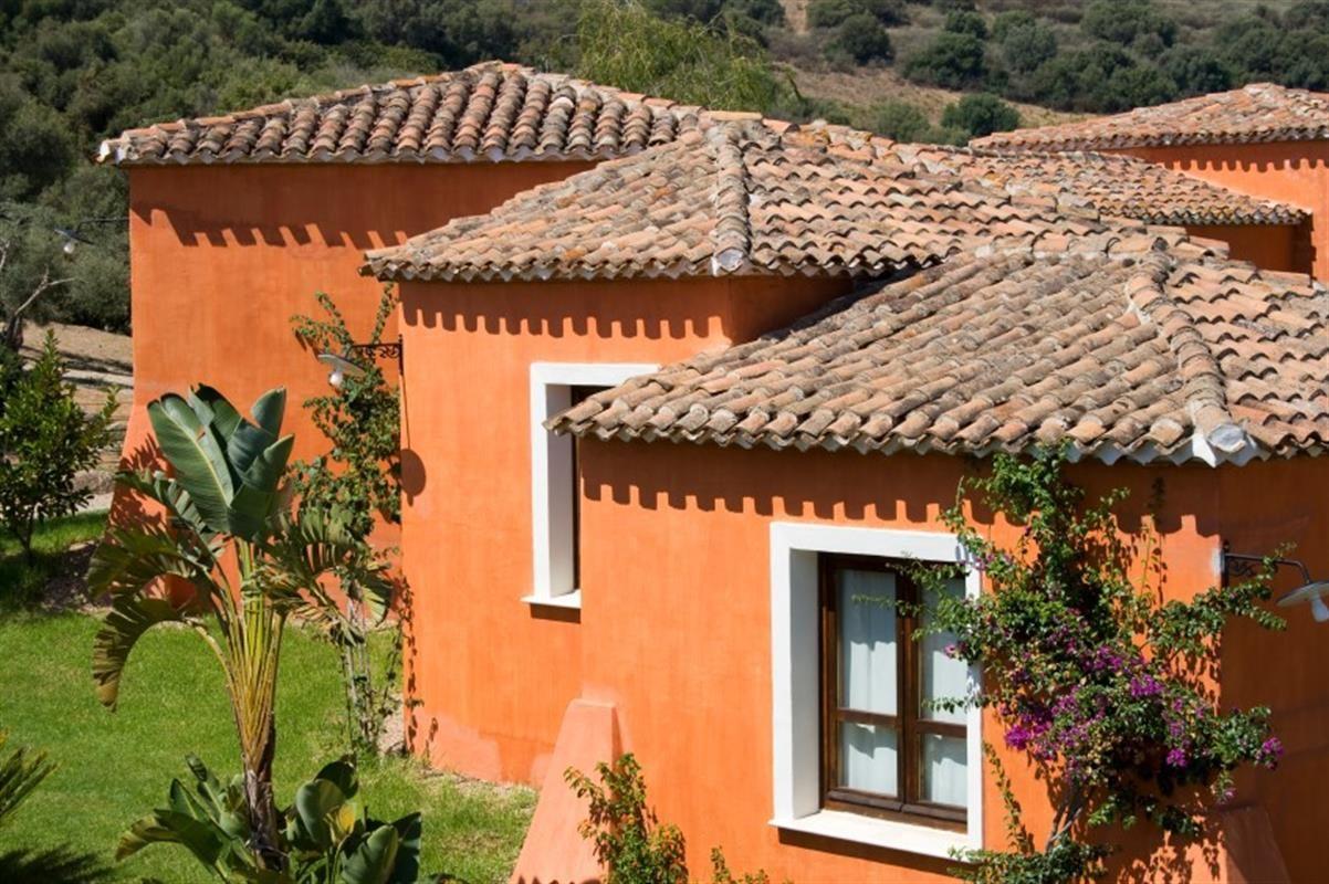 Couleur Extérieur Maison 2017 paysage du sud en 2020 | couleur façade maison, peinture