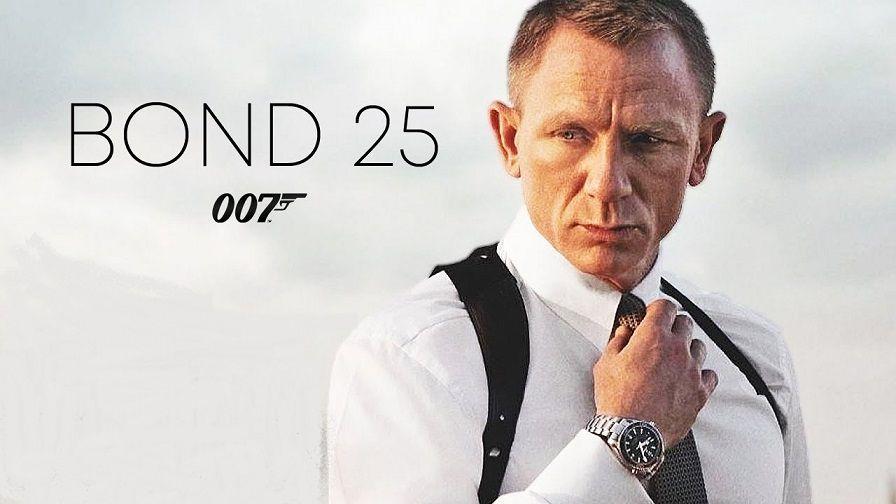 يونيفرسال تحصل على الحقوق العالمية لفيلم Bond 25 سينماتوغراف James Bond Movies Bond Movies James Bond 25