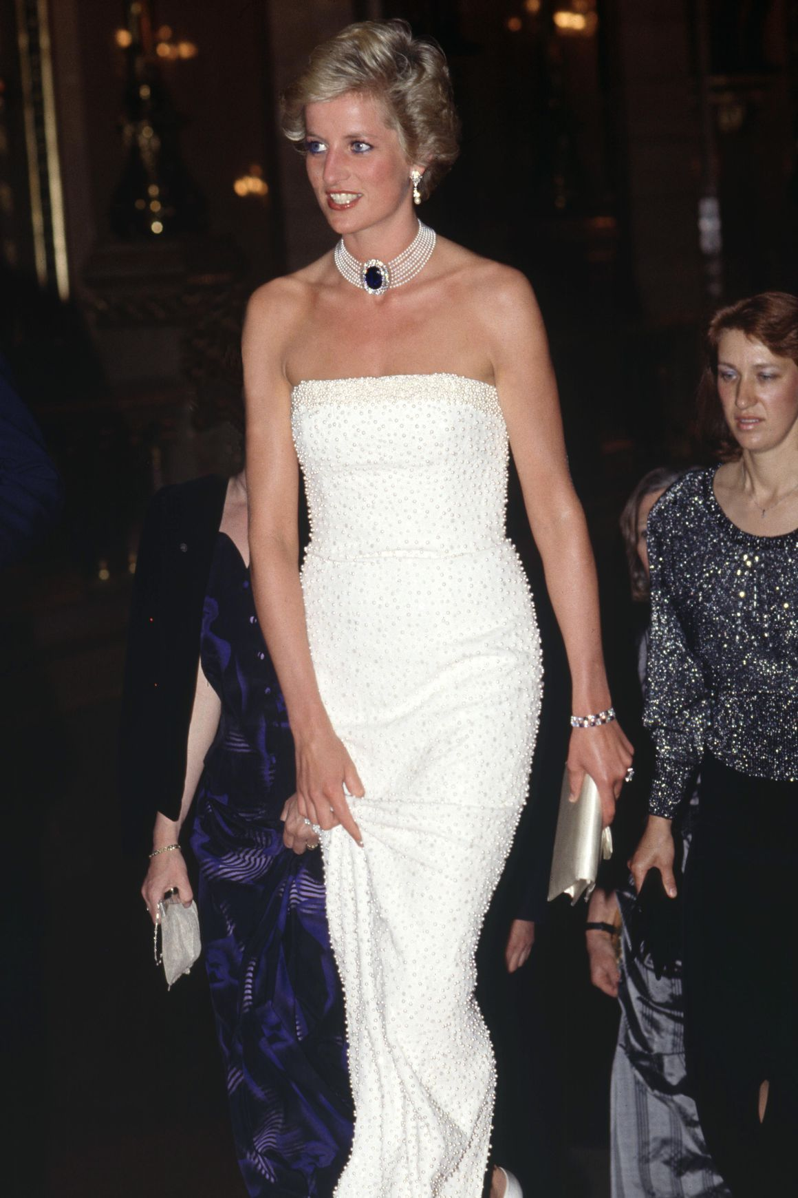 6af1d54e232 Princess Diana s 40 Best Dresses - Royal Family Fashion