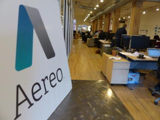 us government rebuffs aereos first shot at rebooting - Government Interior Design Jobs