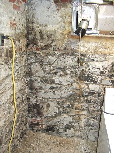 best way to paint field stone basement walls on paint for basement walls id=74208