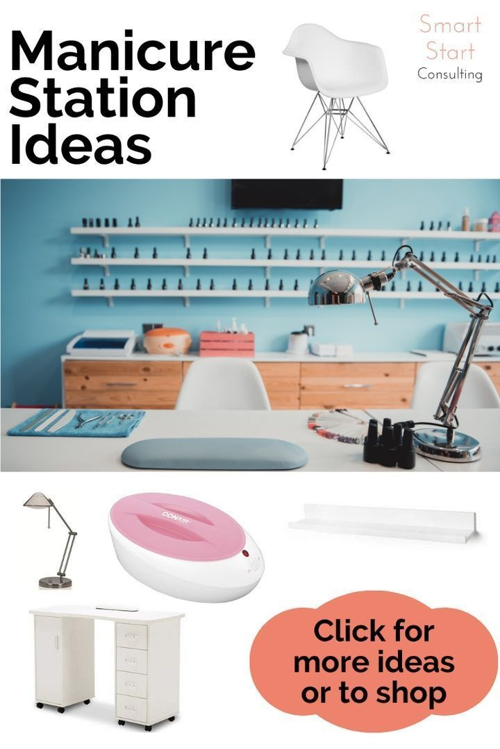 I am loving these manicure station decor ideas! AD- Perfect for salons, spa, estheticians and nail techs. #salon #spa #shelf #design #spadesign #salondesign #lashbusiness #browbusiness #estheticsbusiness #hairbusiness #nailbuisness #estheticianroomideas I am loving these manicure station decor ideas! AD- Perfect for salons, spa, estheticians and nail techs. #salon #spa #shelf #design #spadesign #salondesign #lashbusiness #browbusiness #estheticsbusiness #hairbusiness #nailbuisness #estheticianroomideas