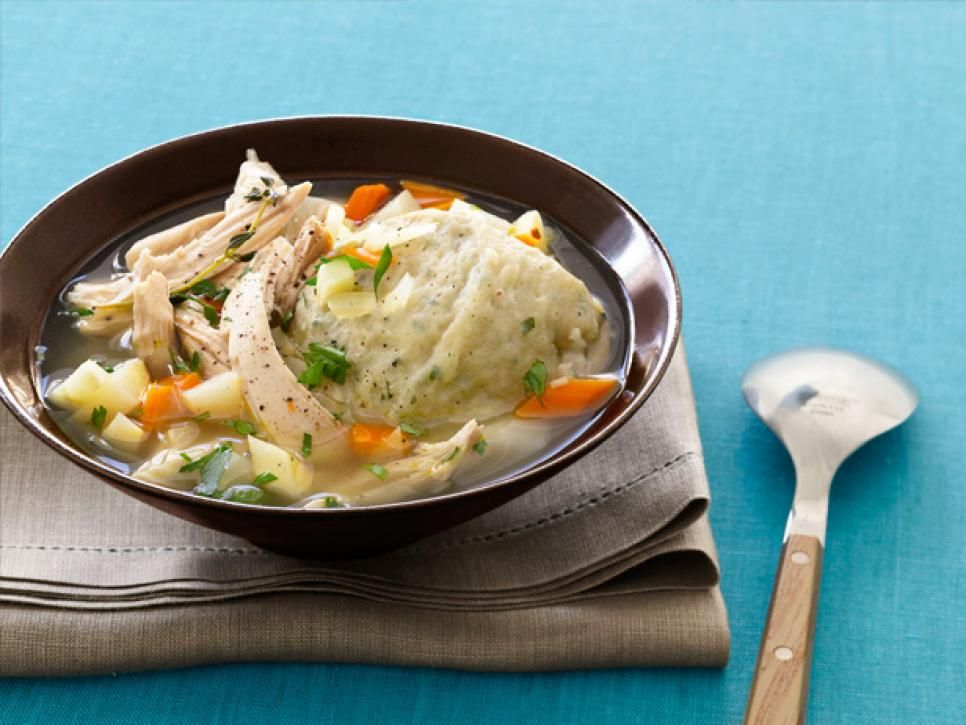 Winter soup and stew recipes and ideas food network stew chicken soup forumfinder Gallery