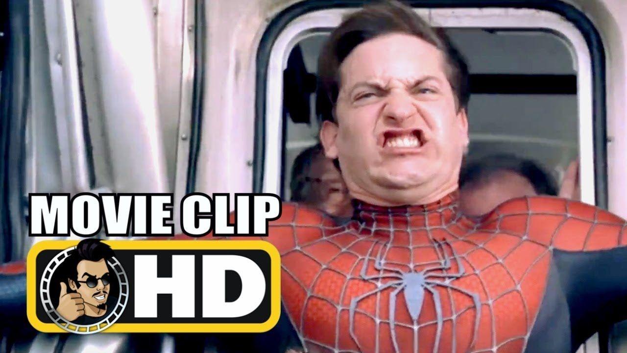 Spider Man 2 2004 8 Movie Clips Marvel Superhero Hd Movie Clip Spider Man 2 Movies