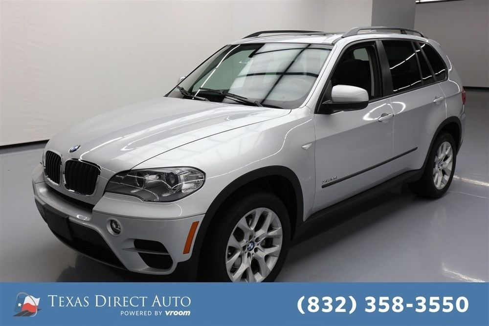 Bmw X5 35i Texas Direct Auto 2012 35i Used Turbo 3l I6 24v