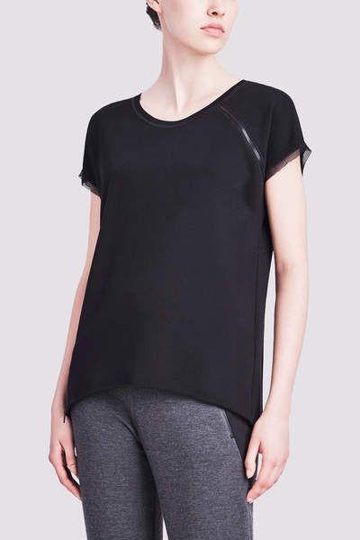 03d1670cd4c1 Elie Tahari Celeste Knit With Zipper Detail | My Style | Womens ...