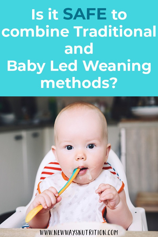 Combine Baby Pictures : combine, pictures, Weaning,