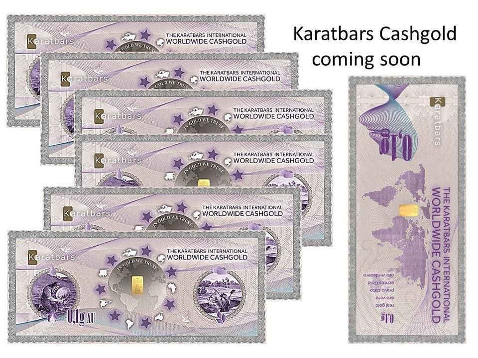 Solomon Tesfaye Karatbars, Karatbars international, Wealth