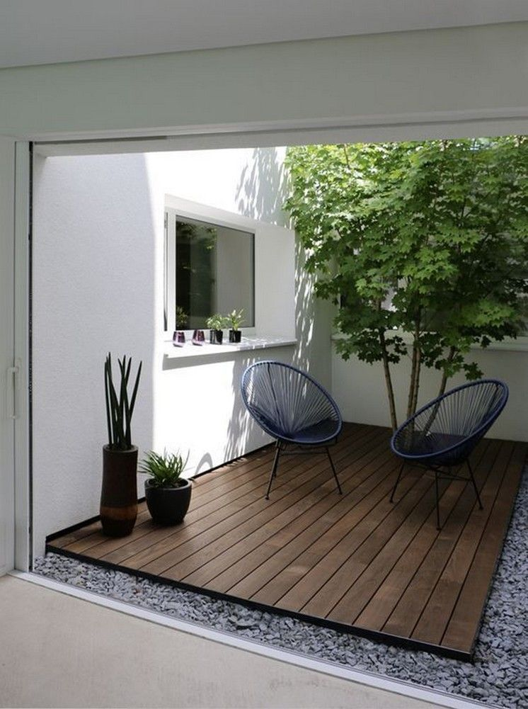 Photo of 33 Layouts and landscaping for small backyards 32#backyards #landscaping #layout…
