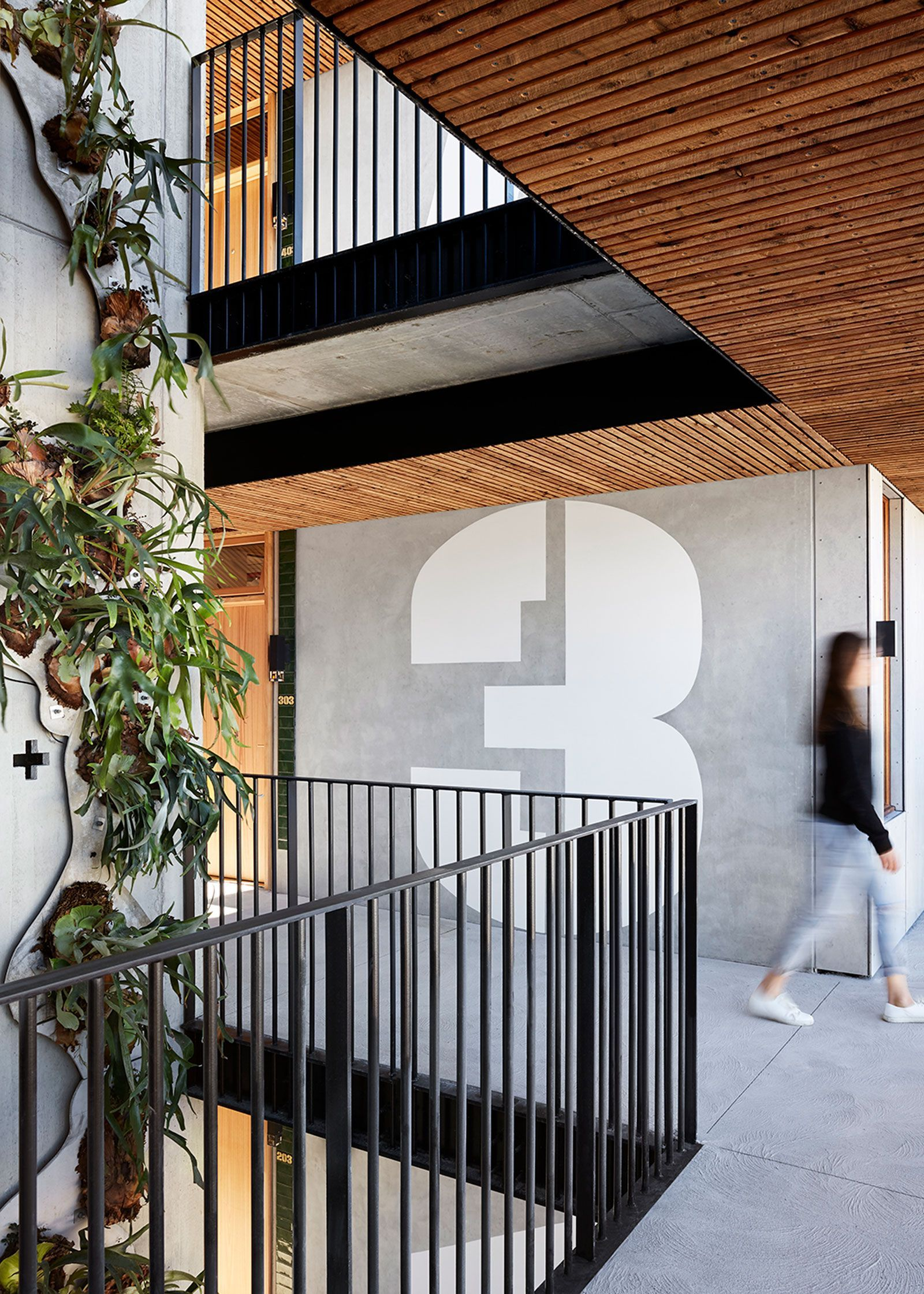 Extending The Legacy Of Nightingale Housing Nightingale 2 0 Sees Six Degrees Architects And Hip V Hype Combine Forces In Architecture Hostels Design Architect