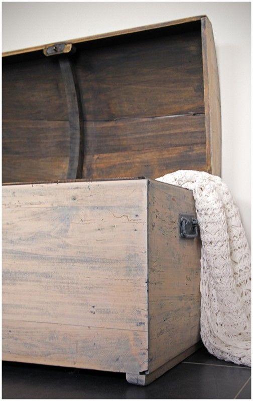 Landelijke Houten Kist.Grote Landelijke Kist Houten Kisten Wood Home En Furniture