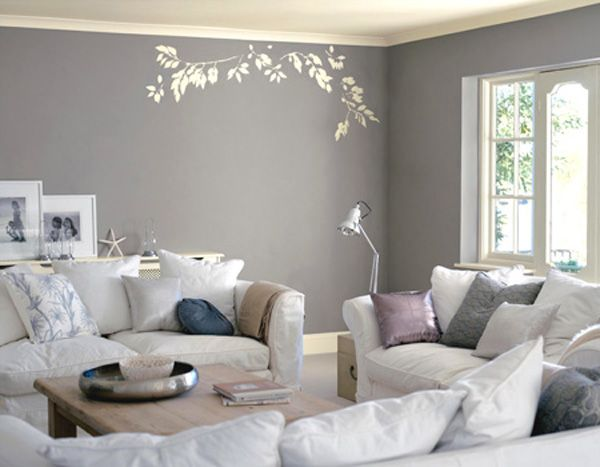 Grey Living Room Decorating Ideas And Inspirations