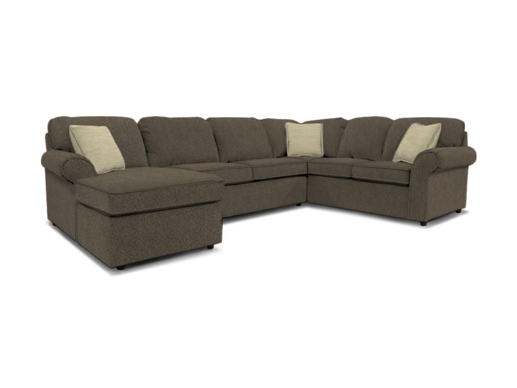 England Living Room Sectional 2400 Sect   Direct Furniture Galleries    Washington D.C., Fairfax