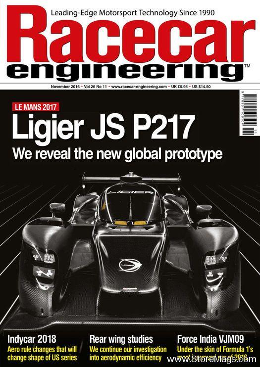 Motorsport Magazine Pdf