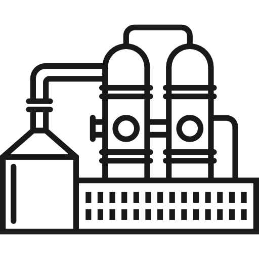 Factory Free Icon In 2021 Free Icons Building Icon Bullet Journal Mood
