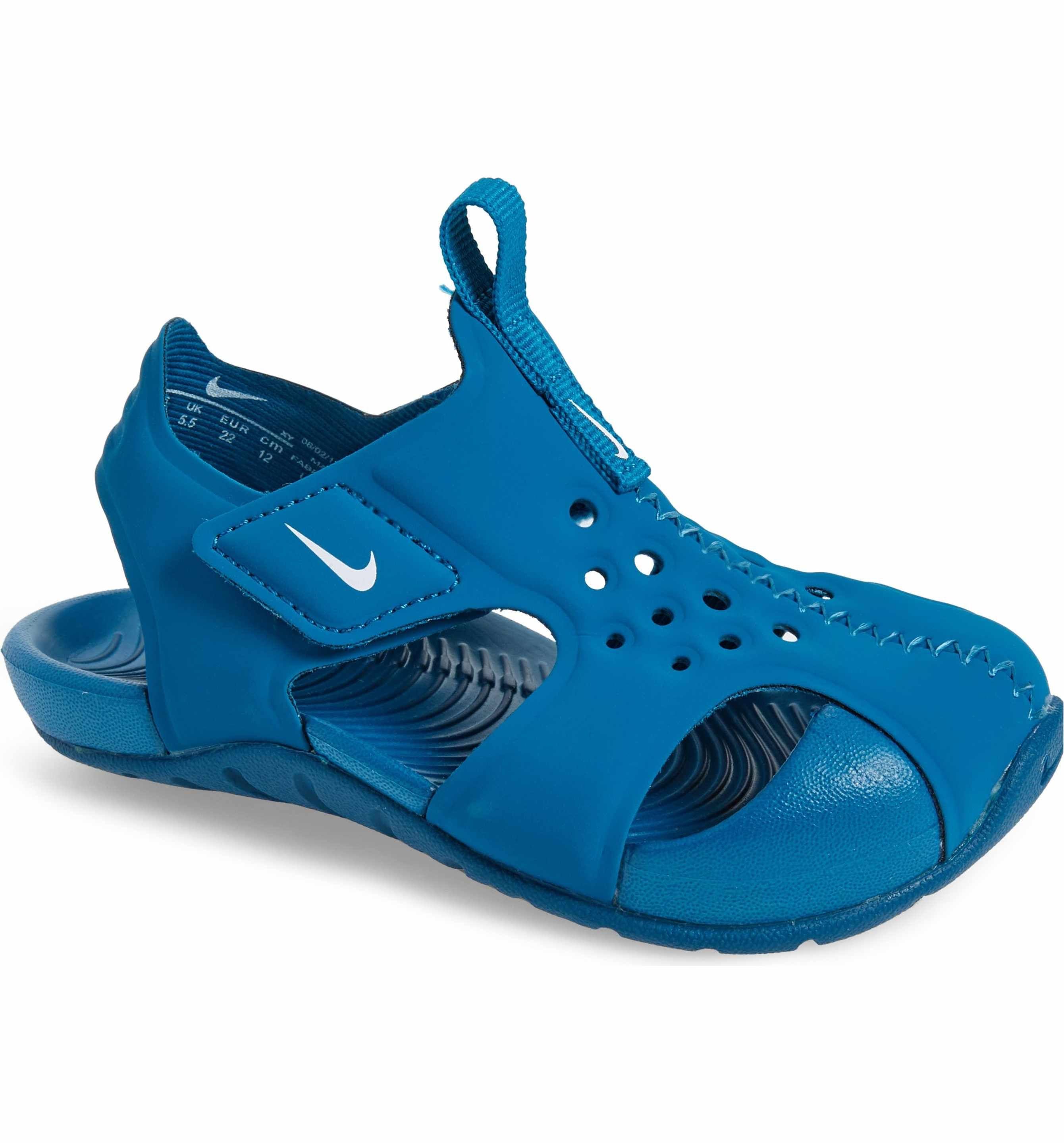 Nike Sunray Protect 2 Sandal (Baby