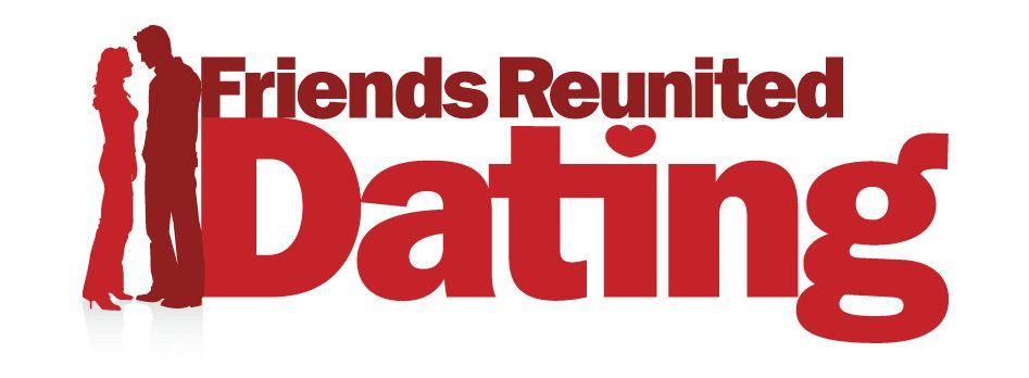 friends reuntied dating
