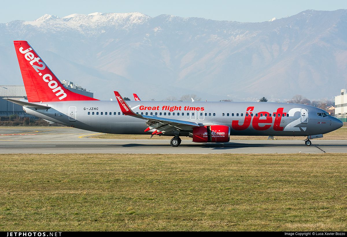 High quality photo of GJZHC CN Jet Boeing K by