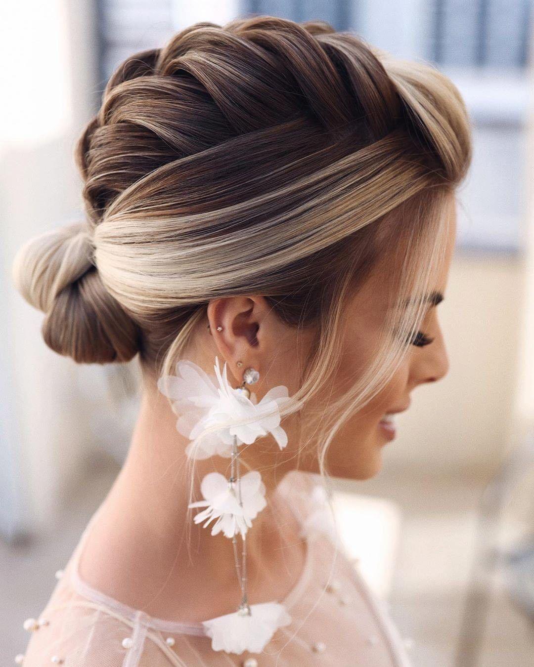 Login Lindos Peinados De Boda Login En 2020 Peinados Fiesta Pelo Corto Peinados Con Pelo Recogido Peinados De Fiesta Trenza