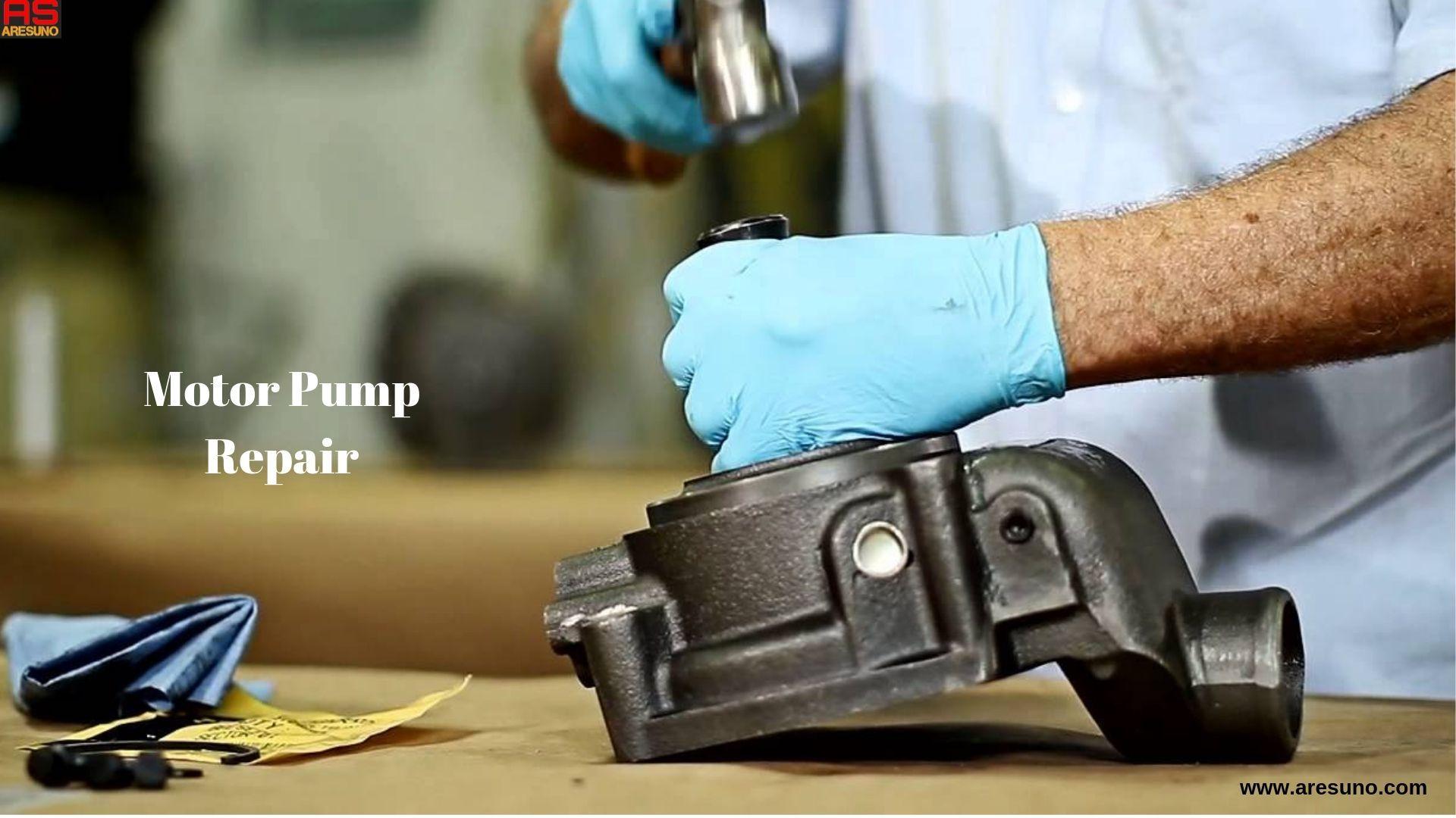 Water Motor Pump Repair Water Pump Motor Water Well Drilling Water Pumps