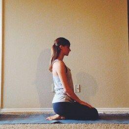 yin yoga kidney meridian lines  yin yoga hip opening