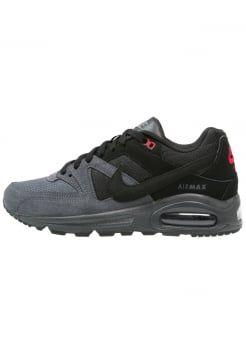 Nike Sportswear AIR MAX COMMAND Trainers blackdark