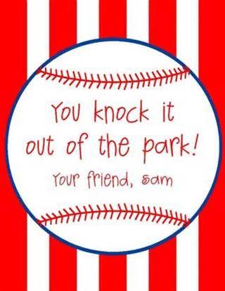 Baseball Valentine Cards Bing Images Holiday Hits