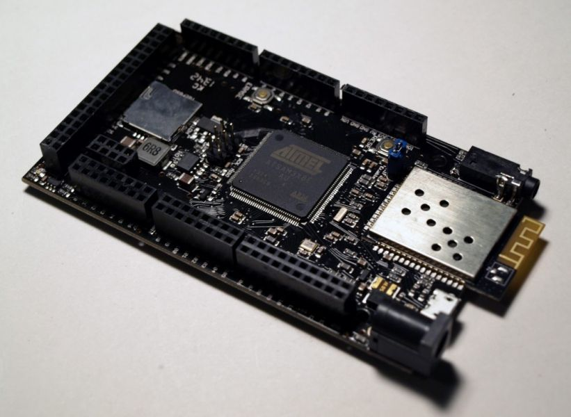 Digix Ultimate Due Board Arduino Computer Projects Microcontrollers