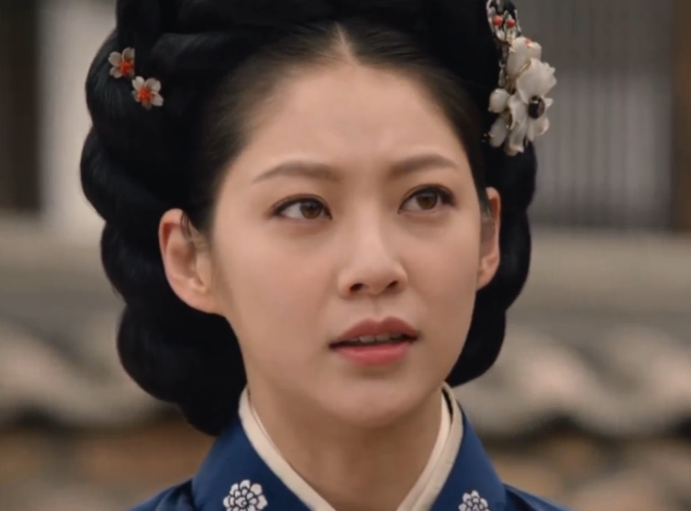 Gong seung yeon dating simulator