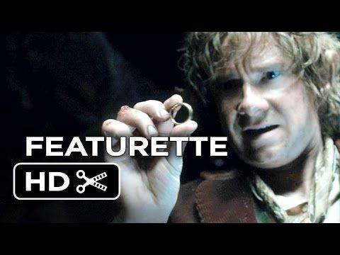 ▶ The Hobbit: The Battle of the Five Armies Featurette - A Six-Part Saga (2014) - Movie HD - YouTube