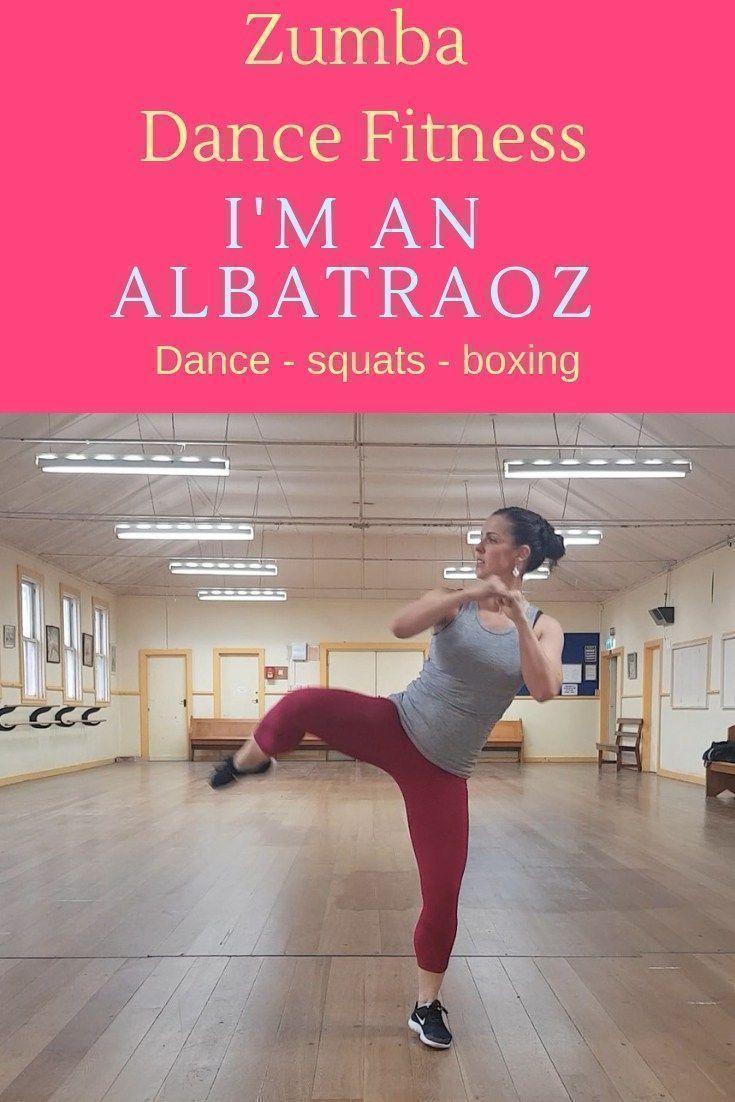#cardioworkout #zumbaroutine #danceroutine #dancefitness #zumbafitness #boxingzumba #zumbadance #alb...