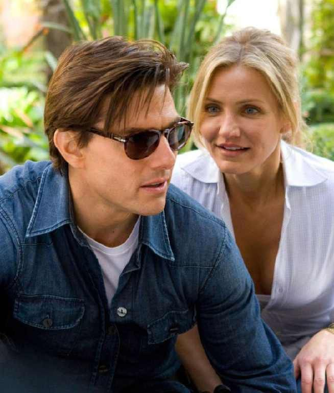 Tom Cruise long hairstyle images (With images) | Tom ...