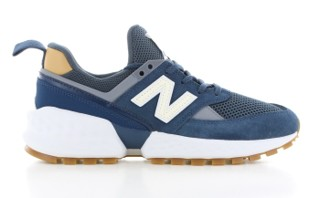 WS574JSD Blauw Dames | Blauw, Sneaker, New balance