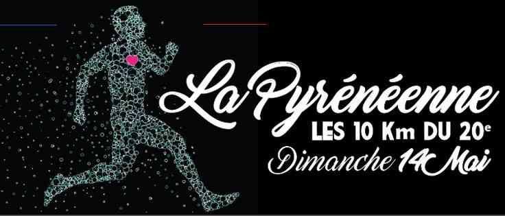 La Pyreneenne 2017 14 Mai 10 Km Du 20eme Paris 4 Eme Edition Ecrivain Et Marathonien Ronald Tintin The Writer Marathon In 2020 Cancer Fundraiser Cancer Tintin