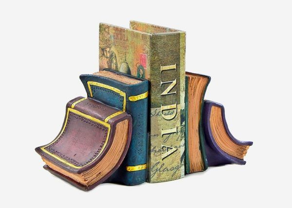 Indian books style decor design id622 home decor gifts for book lovers accessories design